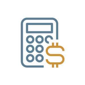 Operating Budget Icon